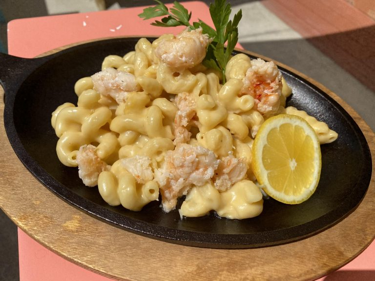 lobster mac and cheese key west