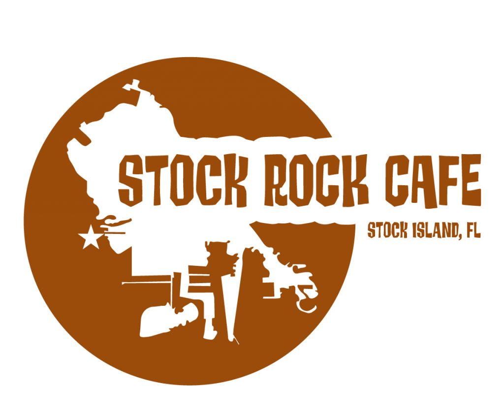 stock rock cafe logo